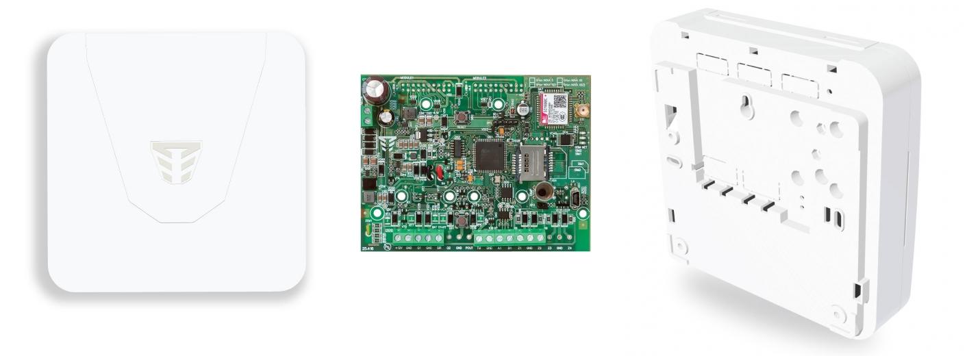 Orion NOVA XS – прилад охоронної сигналізації